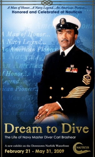 carl brashear 1 leslie william 'billy' sunday 2 carl brashear 3 others 4 dialogue  mr  pappy: did you know that ordinary house dust is composed primarily of human  skin.