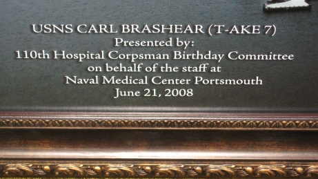 110th Hospital Corps Birthday Ball