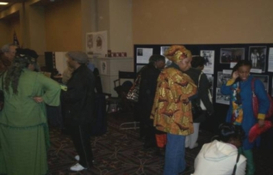 The Black History Showcase
